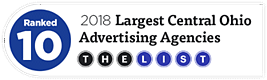 Columbus Business First - 2018 Largest Central Ohio Advertising AgenciesThe-List-Top-10-Biz-First