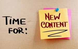 Why Fresh Content is Crucial for Your Website