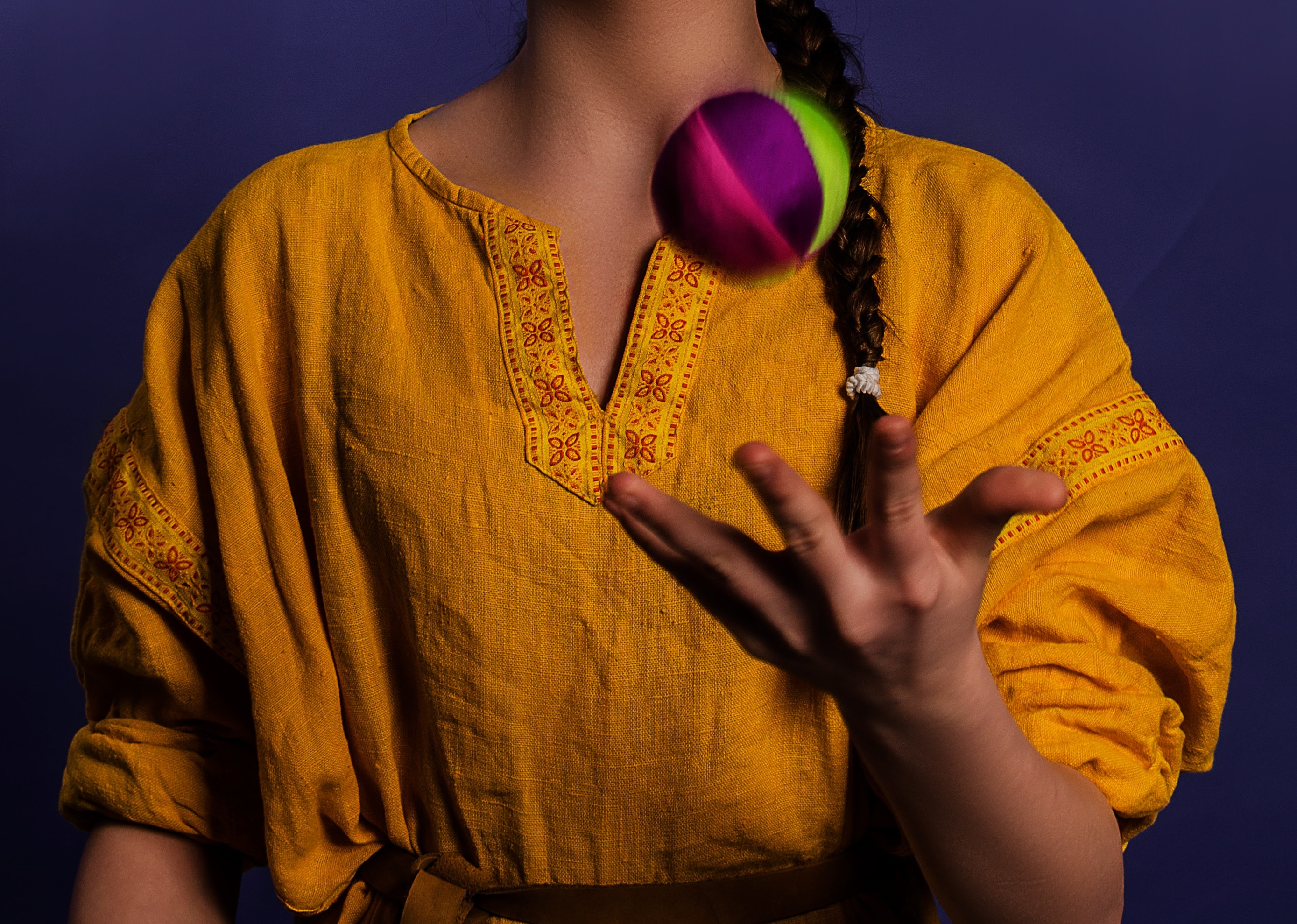 An Agency of Jugglers Quickly Adapts to Your Needs | PPA